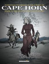 Cape Horn #3 : The Black Angel of Paramo