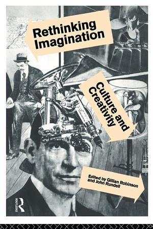 Rethinking Imagination PDF