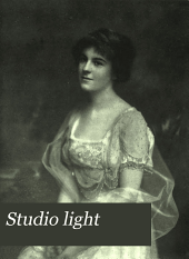 Studio Light: A Magazine of Information for the Profession