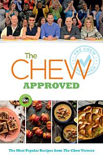 The Chew Approved Book