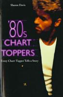 80s Chart Toppers PDF