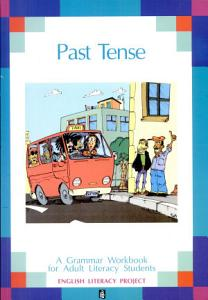 Past Tense  The Book