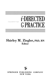 Theory Directed Nursing Practice