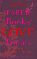 The New Faber Book of Love Poems PDF