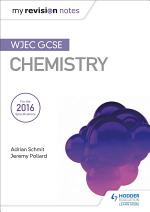My Revision Notes: WJEC GCSE Chemistry