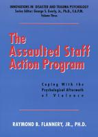 The Assaulted Staff Action Program PDF