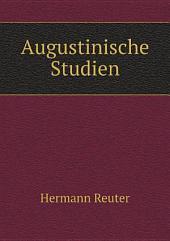 Augustinische Studien
