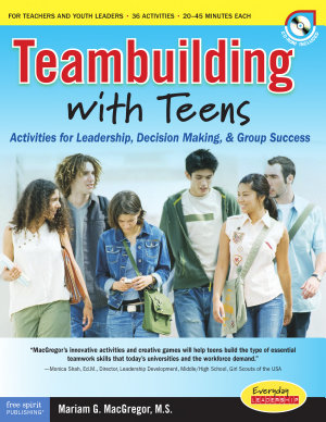 Teambuilding with Teens