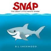 SNAP The Great Little White Shark