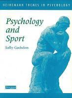 Psychology and Sport PDF