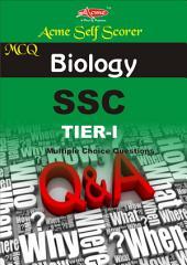 Biology : SSC MCQs: SELF SCORER