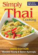Simply Thai Cooking Book