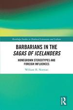 Barbarians in the Sagas of Icelanders