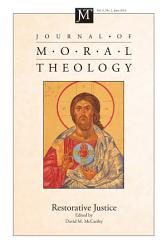 Journal of Moral Theology  Volume 5  Number 2 PDF