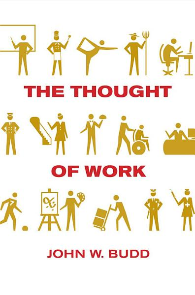 Download The Thought of Work Book