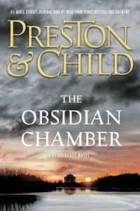 The Obsidian Chamber Book