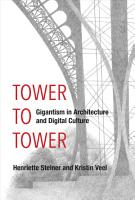 Tower to Tower PDF