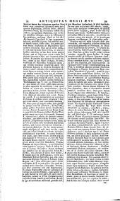 Antiquitates Italicae medii aevi: Volume 3