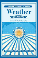 The Old Farmer s Almanac Weather Notebook