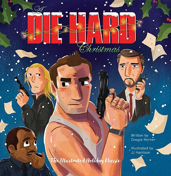 Download A Die Hard Christmas Book