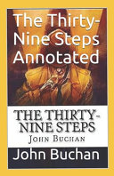 The Thirty-Nine Steps Annotated