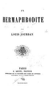 Un hermaphrodite