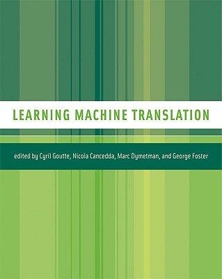 Learning Machine Translation PDF