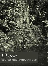 Liberia: Volume 1