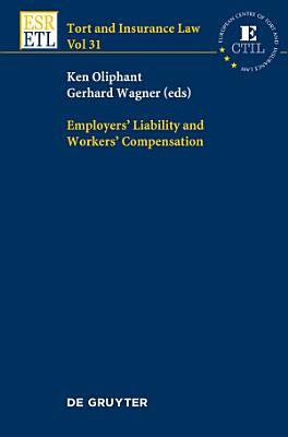Employers  Liability and Workers  Compensation