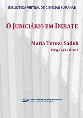 O judiciário em debate