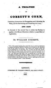 A treatise on Cobbett's corn