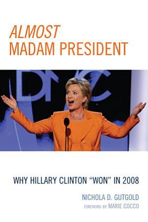 Almost Madam President PDF