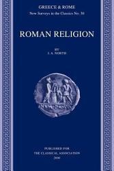 Roman Religion Book PDF