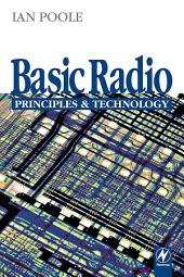 Basic Radio: Principles and Technology