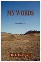 My Words PDF