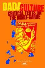 Dada Culture PDF