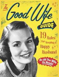 The Good Wife Guide Book PDF