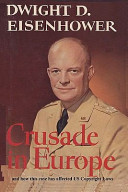 Crusade in Europe by Dwight D  Eisenhower and How This Case Has Affected Us Copyright Laws