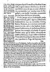 San Laurencio defendido en la siempre vencedora y nobilissima ciudad de Huesca: contra el incierto dictamen con que le pretende de nuevo, por natural de la de Valencia, el doctor don Iuan Bautista Ballester ...