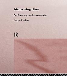 Mourning Sex Book PDF