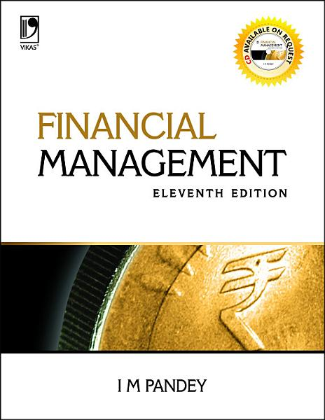 Financial Management  11th Edition