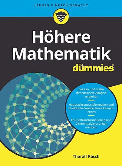 H  here Mathematik f  r Dummies PDF