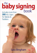 The Baby Signing Book