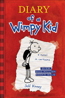 Download Diary of a Wimpy Kid  Diary of a Wimpy Kid  1  Book