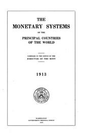 Monetary Units and Coinage Systems of the Principal Countries of the World