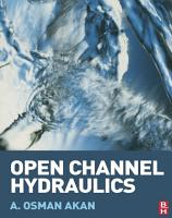 Open Channel Hydraulics PDF