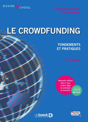 Le crowdfunding PDF
