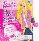 Barbie Book Of Secrets Book PDF