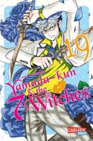 Yamada kun and the seven Witches 19 PDF