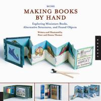 More Making Books By Hand PDF